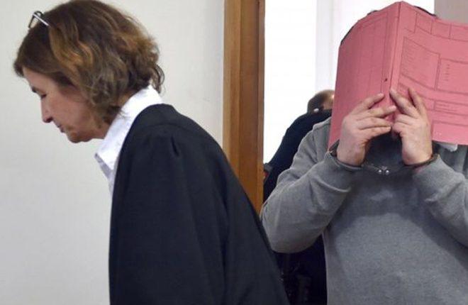 German killer nurse Niels H probed over 84 more murders