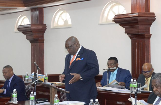 Public Accounts Committee Bill passes to provide better oversight on public expenditure