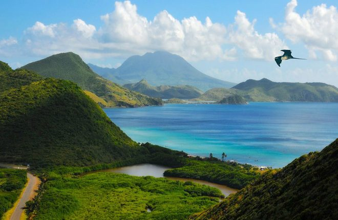 In St. Kitts, sustainable tourism is the way forward