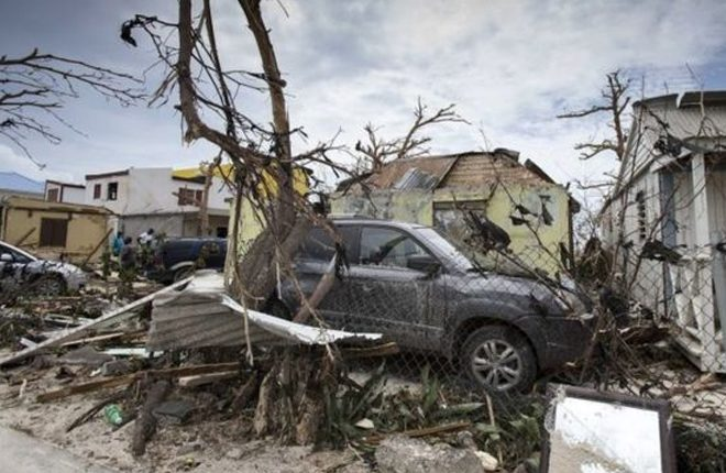 Hurricane Irma will be 'devastating' to US – Fema head