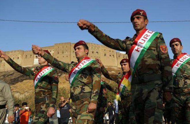 Iraqi Kurdish referendum must be suspended – Iraqi PM