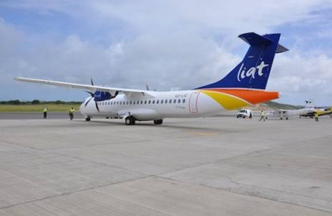 LIAT requests funds from Antigua-Barbuda to pay CDB debt
