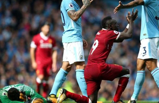 Sadio Mane: Liverpool lose appeal against length of ban for red card