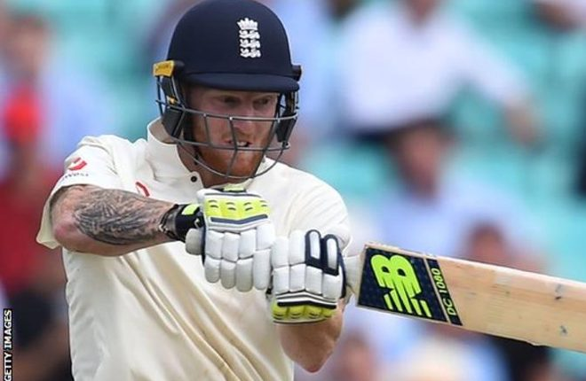 Ben Stokes: Police appeal for witnesses to incident which led to England cricketer's arrest