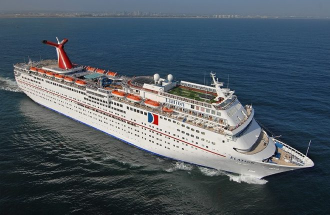 Message from Caribbean Islands: We're Open for Cruise Vacations
