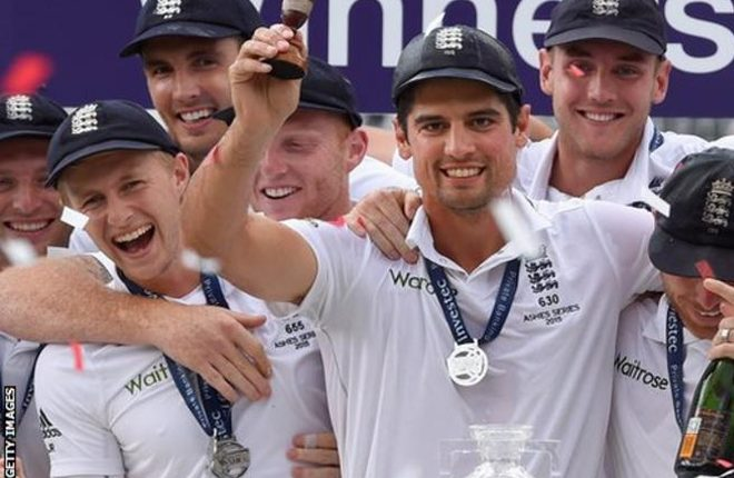 Ashes 2017-18: Andrew Flintoff says England Test side is 'best we've ever had'