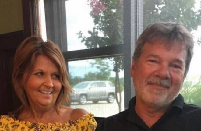 American Newlyweds Go Missing in The Bahamas