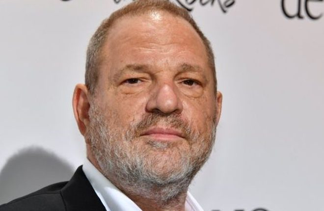 Harvey Weinstein: US and UK police launch investigations
