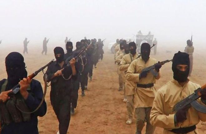 British IS fighters 'must be killed', minister says