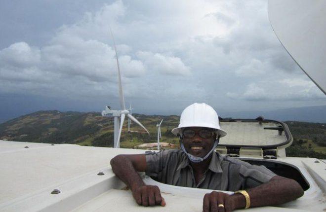 Calls for renewable energy rebuild in the Caribbean