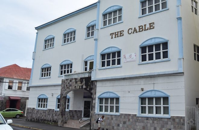 Department of Youth Empowerment opens new doors to the public at The Cable building