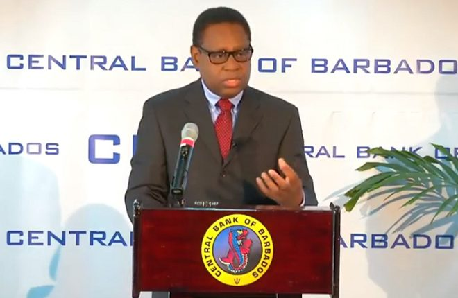 Despite Tax Measures, Barbados Economy in A Slump