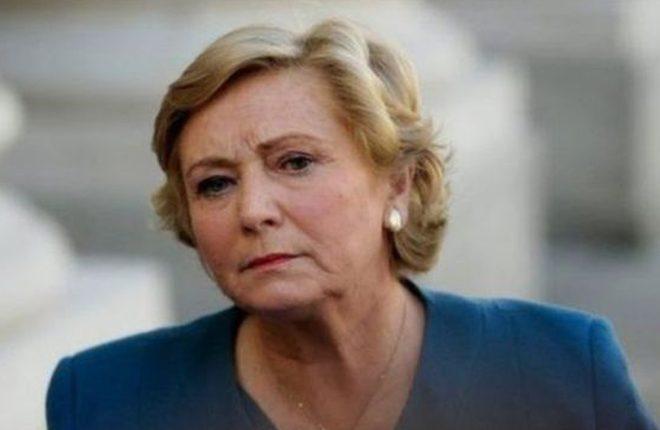 Irelands deputy PM Frances Fitzgerald resigns amid crisis
