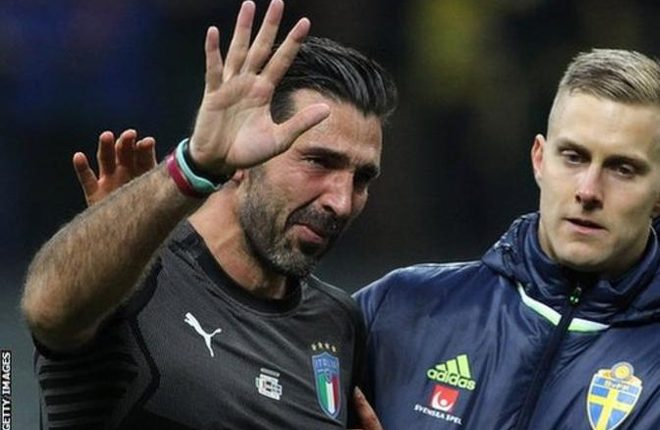 World Cup 2018: Where did it all go wrong for Italy?