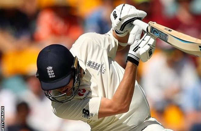 Ashes: James Anderson questions whether Australia bowling was 'dangerous'