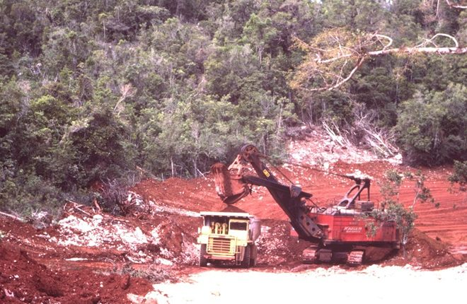 Jamaica's Bauxite Industry on Growth Path