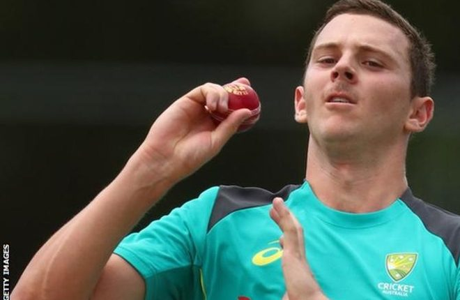 Ashes: Australia plan to 'open a few England scars' in first Test in Brisbane