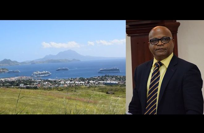 Cruise tourism to inject nearly EC $200 million into St. Kitts-Nevis during three-month span