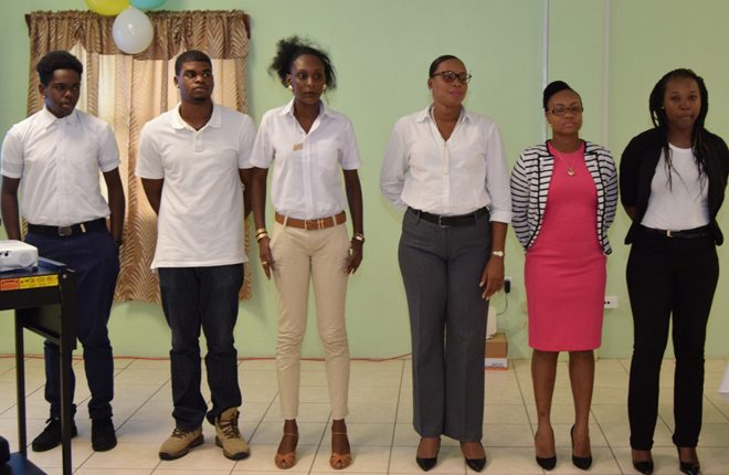 St. Kitts-Nevis first in the Caribbean to induct comprehensive Disaster Management Youth Ambassadors
