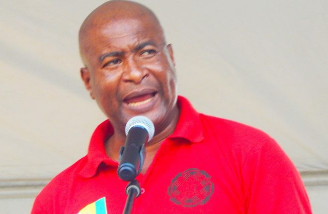 Teachers in St Vincent Not Giving up on Demands for Salary Hike