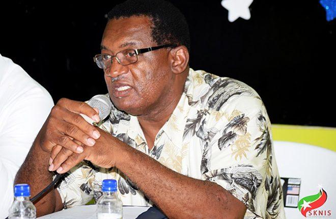 Minister Hamilton: Douglas no longer eligible to serve in parliament