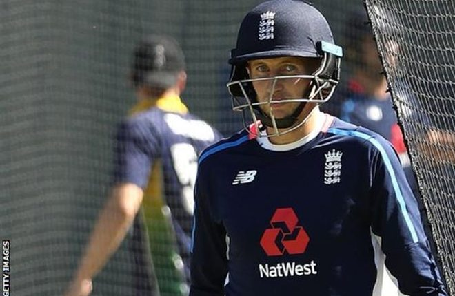 Ashes: Joe Root urges England players to 'stand up' before third Test