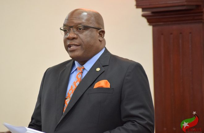 EC$75 million budgeted for national security in 2018 represents another record for St. Kitts and Nevis