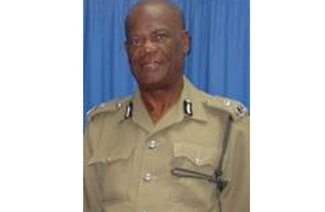 PM Harris expresses condolences to the family of former Commissioner of Police Mr. Robert Jeffers