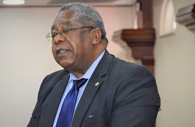 Attorney General of St. Kitts-Nevis begins legal proceedings against Leader of Opposition for holding dual-citizenship in violation of Constitution