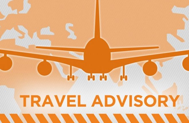 UK, Canada Issue Travel Advisories After State of Emergency Declared in Jamaica