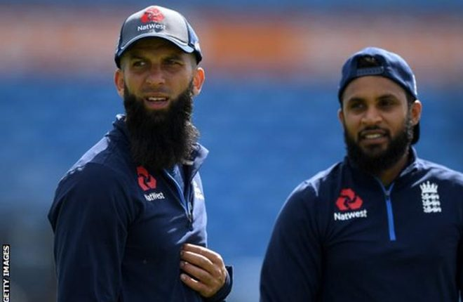 Adil Rashid and Alex Hales' focus on white-ball cricket is 'good decision' – Moeen Ali
