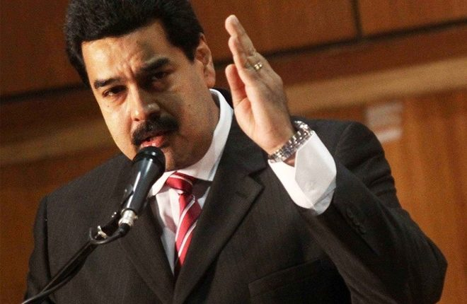 Venezuela Says No to Taking Border Dispute With Guyana to International Court of Justice