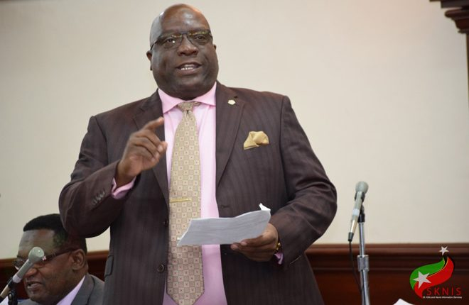 St. Kitts-Nevis Government moves forward with Universal Health Insurance Programme