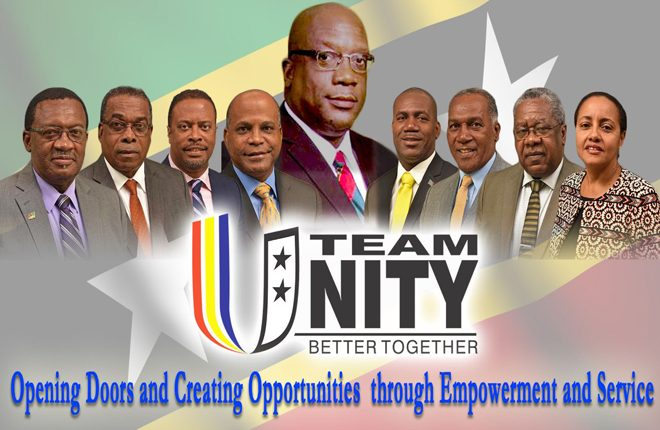Team Unity Administration to observe its third anniversary in office with a full week of wholesome activities