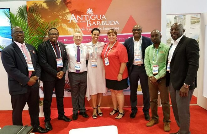 Cruise Industry Remains Top Priority For Antigua And Barbuda