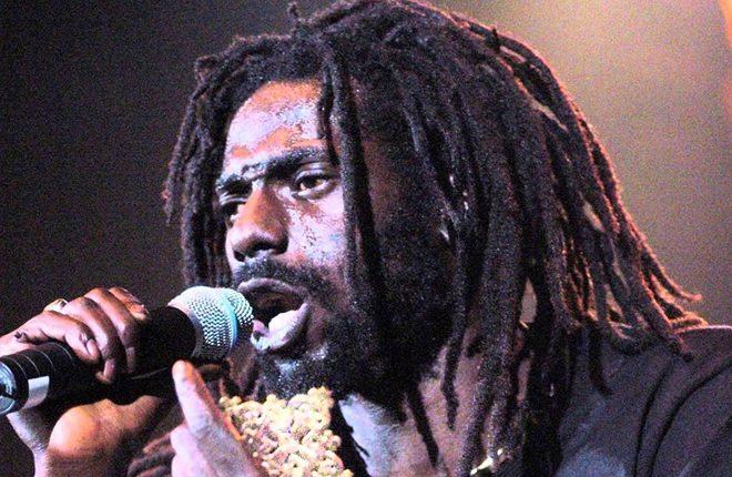 Buju Banton's First Concert After Release From Prison Set for Trinidad & Tobago