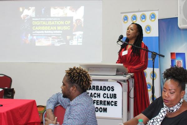 Helping Caribbean Musicians Cash in on Global Multi-Billion-Dollar Industry