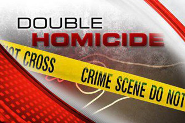 One in custody for double homicide in Keys