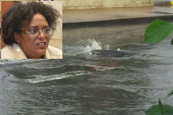 Barbados Opposition Proposes Fix For South Coast Sewage Mess