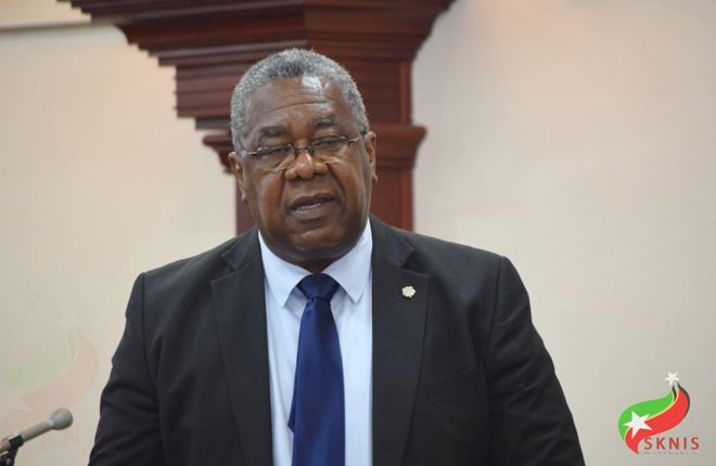 Abolishment of preliminary inquiries expected to speed up delivery of justice in St. Kitts and Nevis