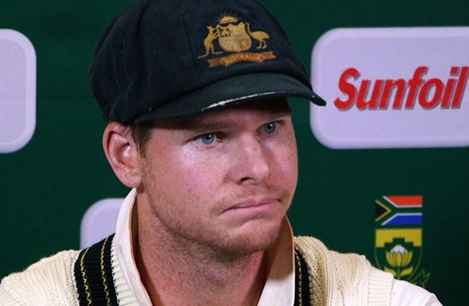 Australian ball-tampering: Steve Smith and David Warner banned for 12 months
