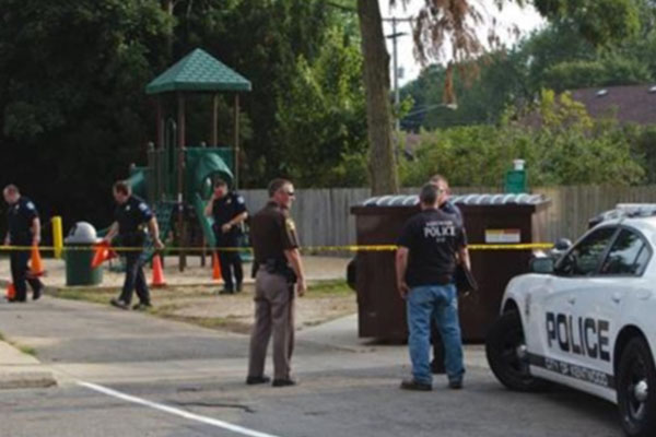 UPDATE: 12-y-o boy stabs 9-y-o at playground