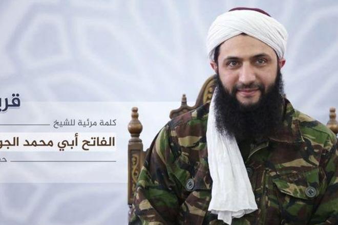 Syrian Nusra Front announces split from al-Qaeda