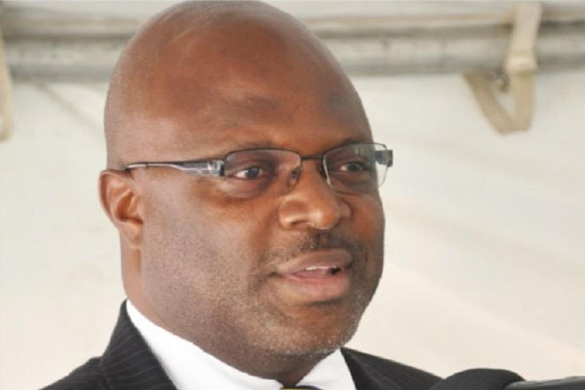 Barbados AG clears the air on delay in paying Myrie attorneys' legal fees