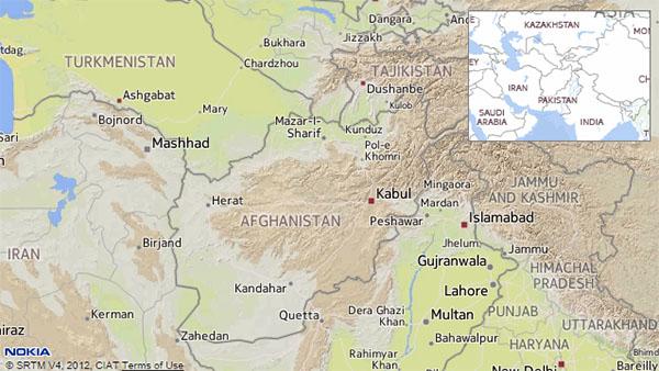 Afghanistan signs deal keeping U.S. troops beyond 2014