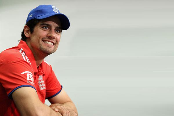 Cook silent on Pietersen future