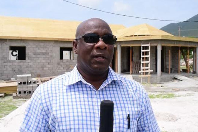 Construction of new wing for Abattoir ahead of schedule, says Nevis Agriculture Minister