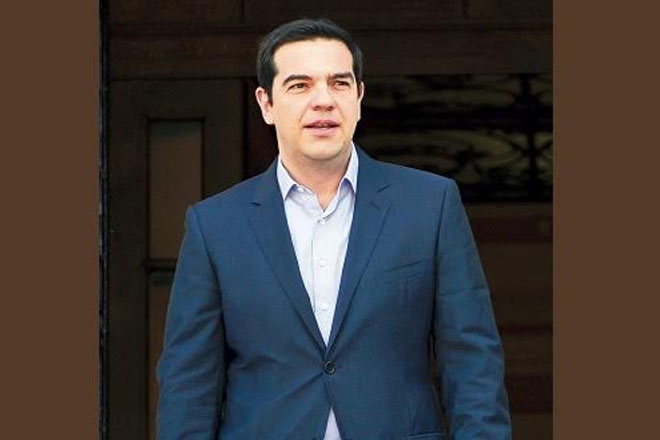 Greek PM says IMF has 'criminal responsibility' for country's crisis