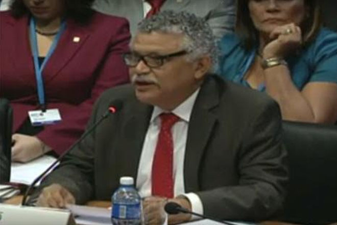 Caribbean states need to work harder on unity, says ACS secretary general