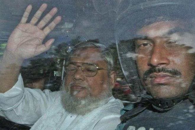 Bangladesh hangs Chowdhury and Mujahid over 1971 War Crimes